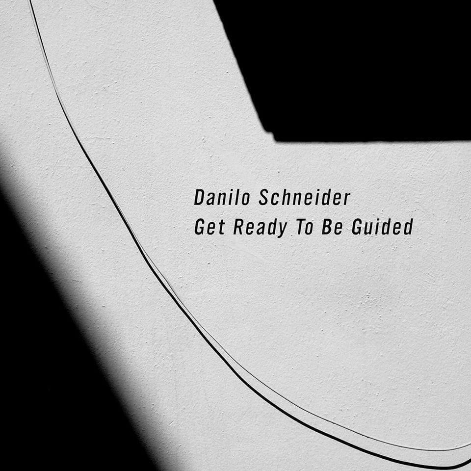 Traumraum // TR022 – Danilo Schneider – Get Ready To Be Guided EP