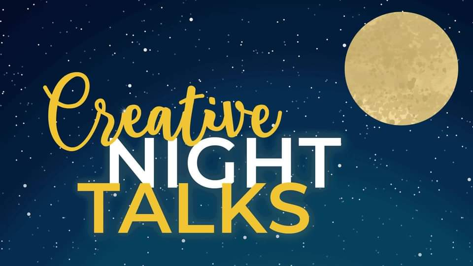 Creative Night Talks - Revista Atelierul