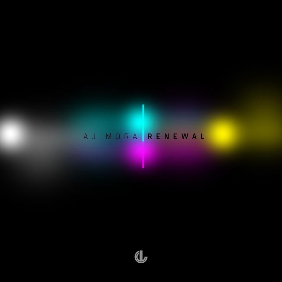 AJ Mora 'Renewal' Album- Deeplife Records