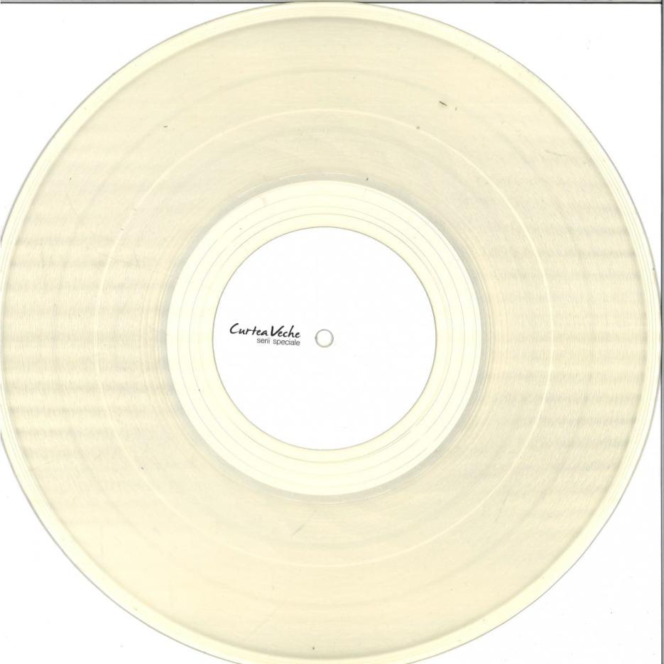 TIJN, Dudley Strangeways - CVS003 [Curtea Veche] 01
