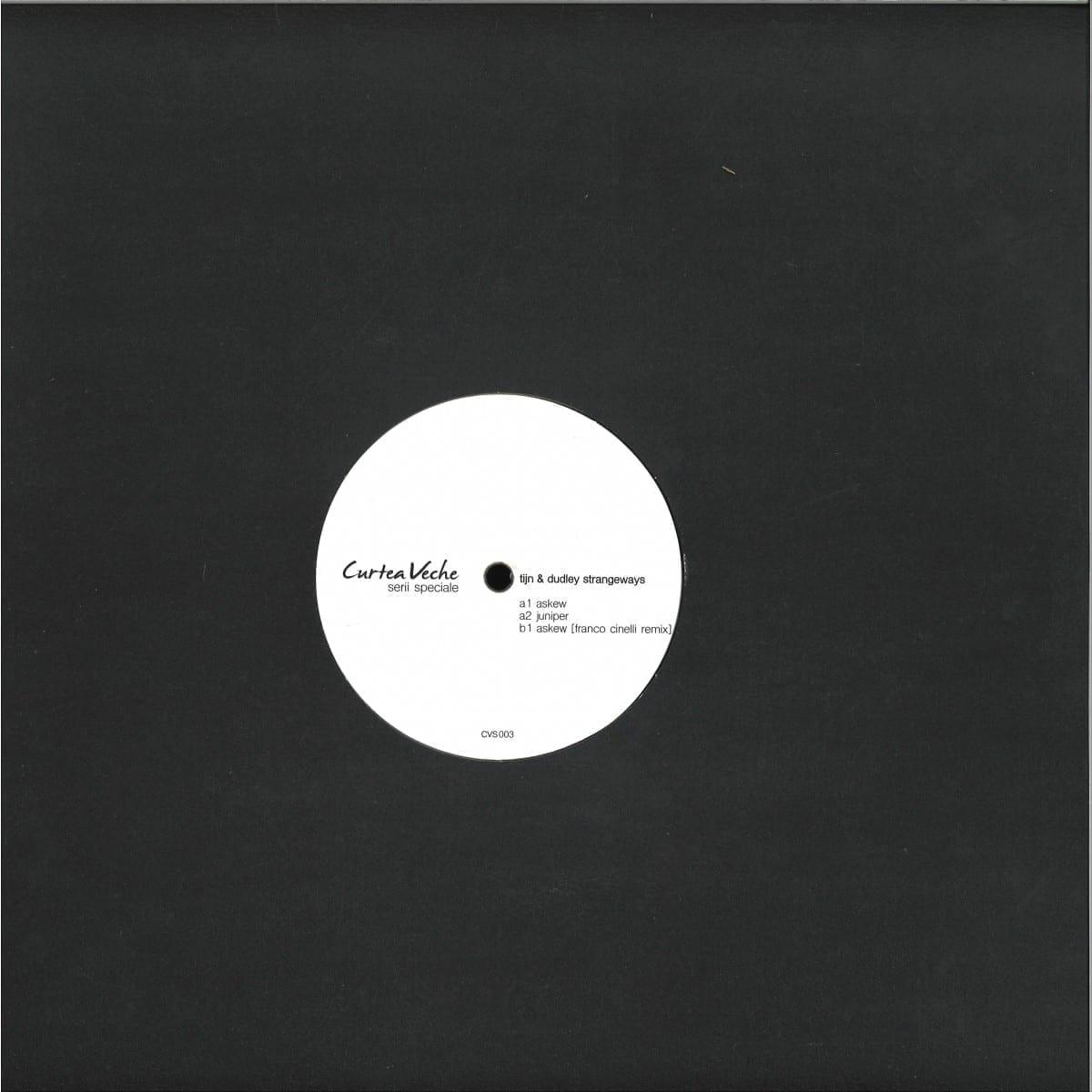 TIJN, Dudley Strangeways - CVS003 [Curtea Veche] 02