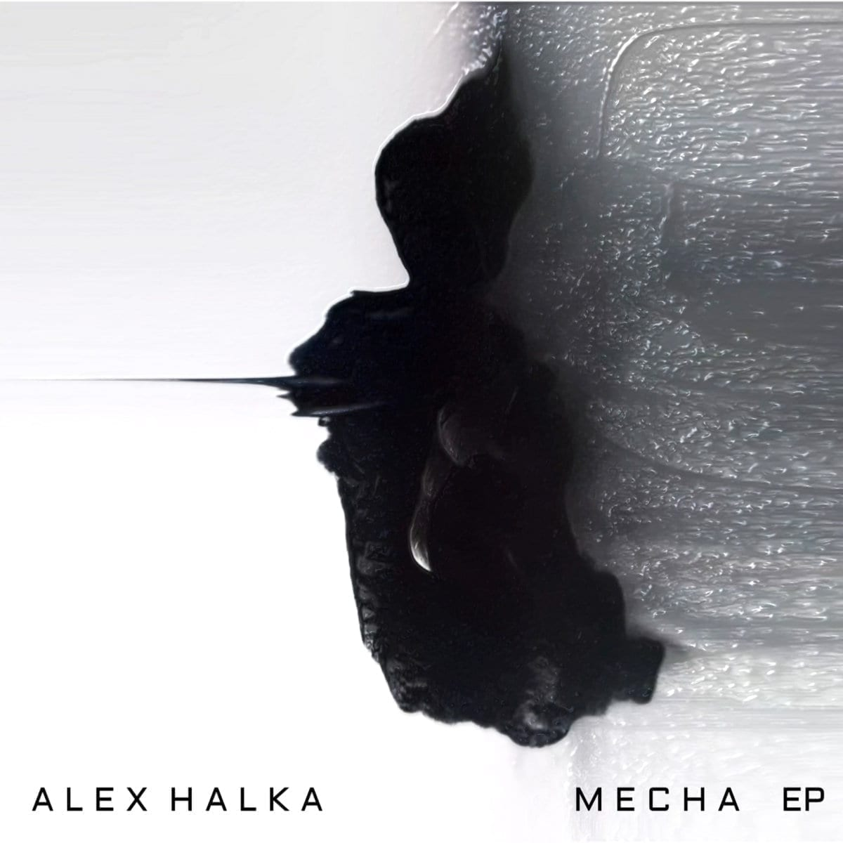 Alex Halka (w/ Vlaicu Golcea) - Mecha EP