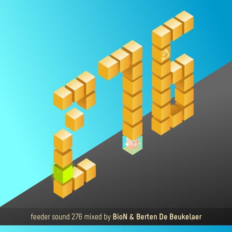 feeder sound 276 mixed by BioN & Berten De Beukelaer 01