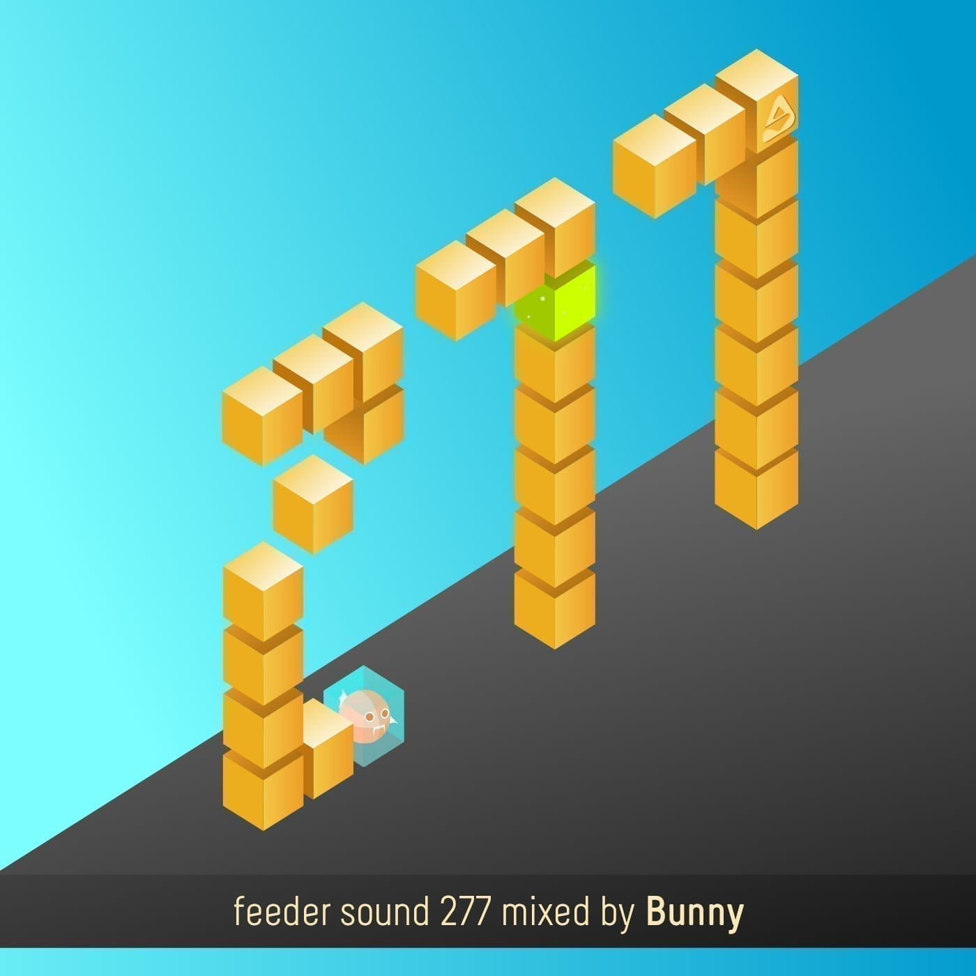 feeder sound 277 mixed by Bunny 01