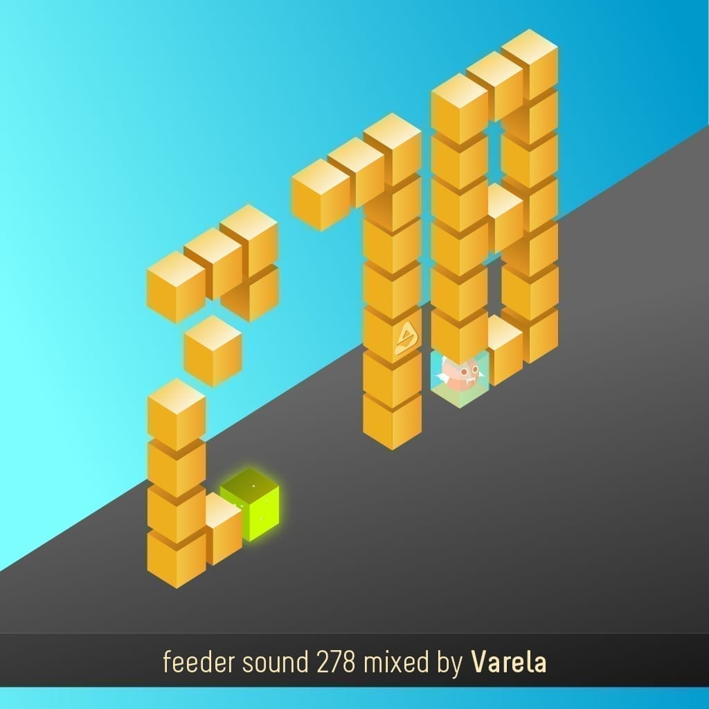 feeder sound 278 mixed by Varela @ Internal Connections-01
