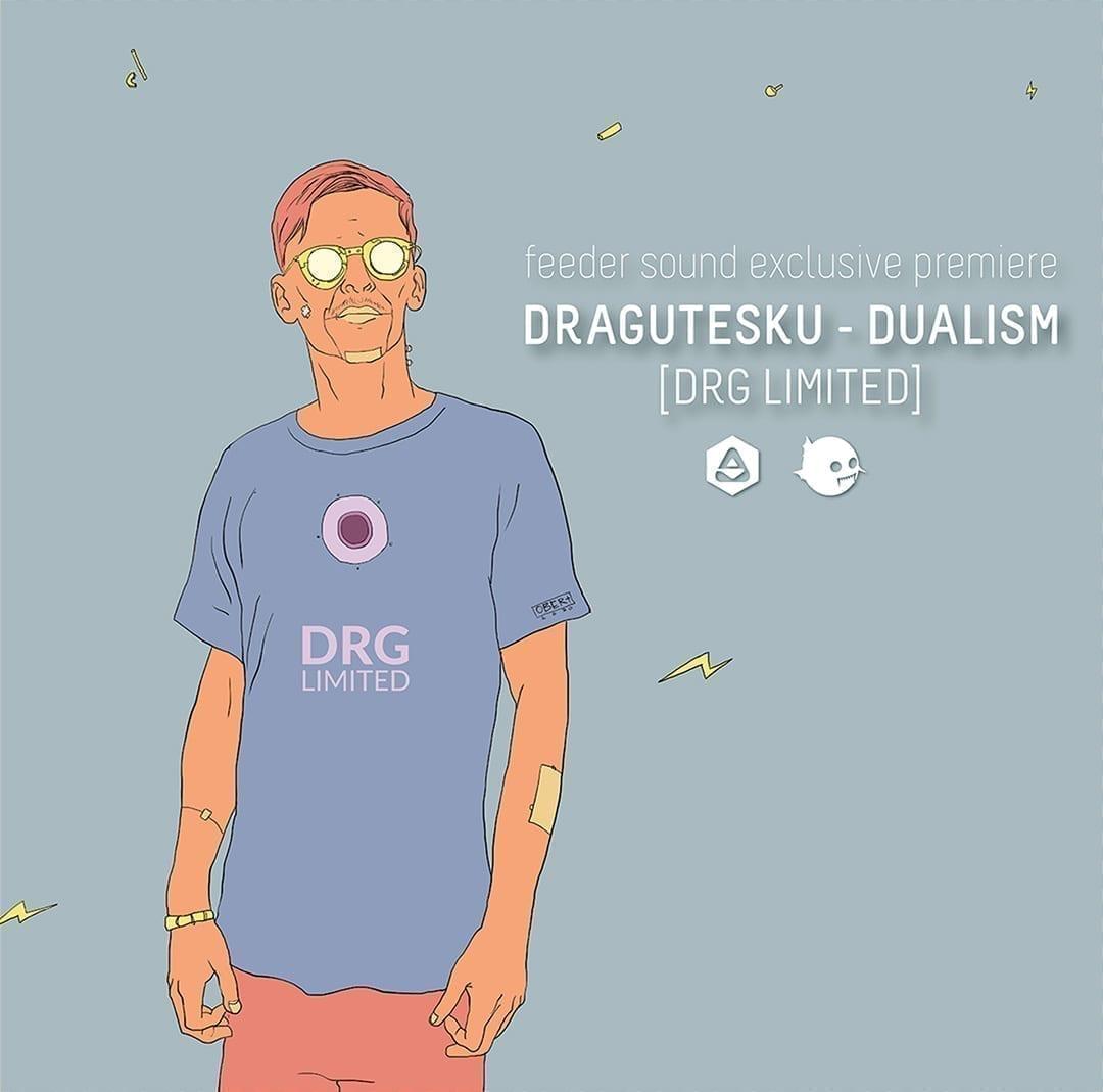 feeder sound exclusive Dragutesku - Zen [DRG Limited]