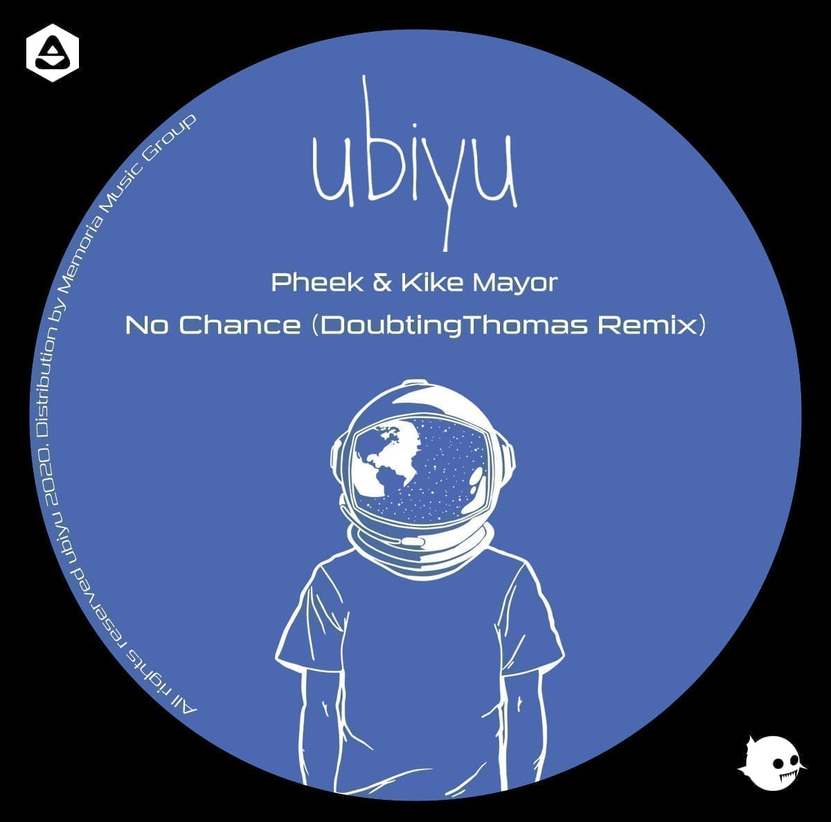 pheek, kike mayor, doubtingthomas, remix 01