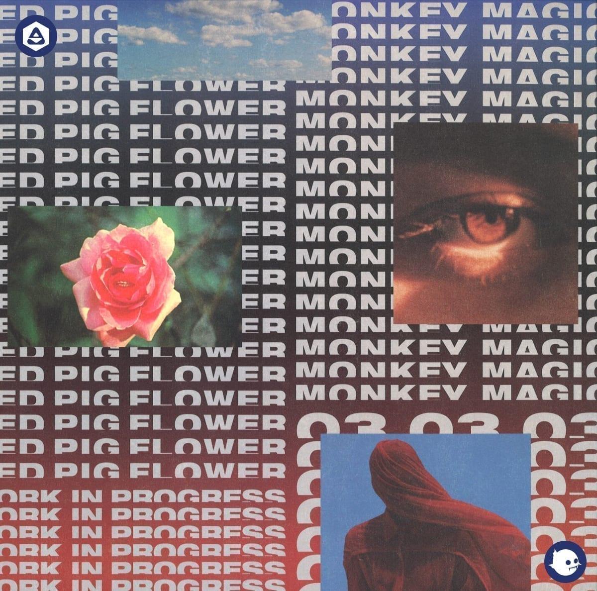 red pig flower - monkey magic 01