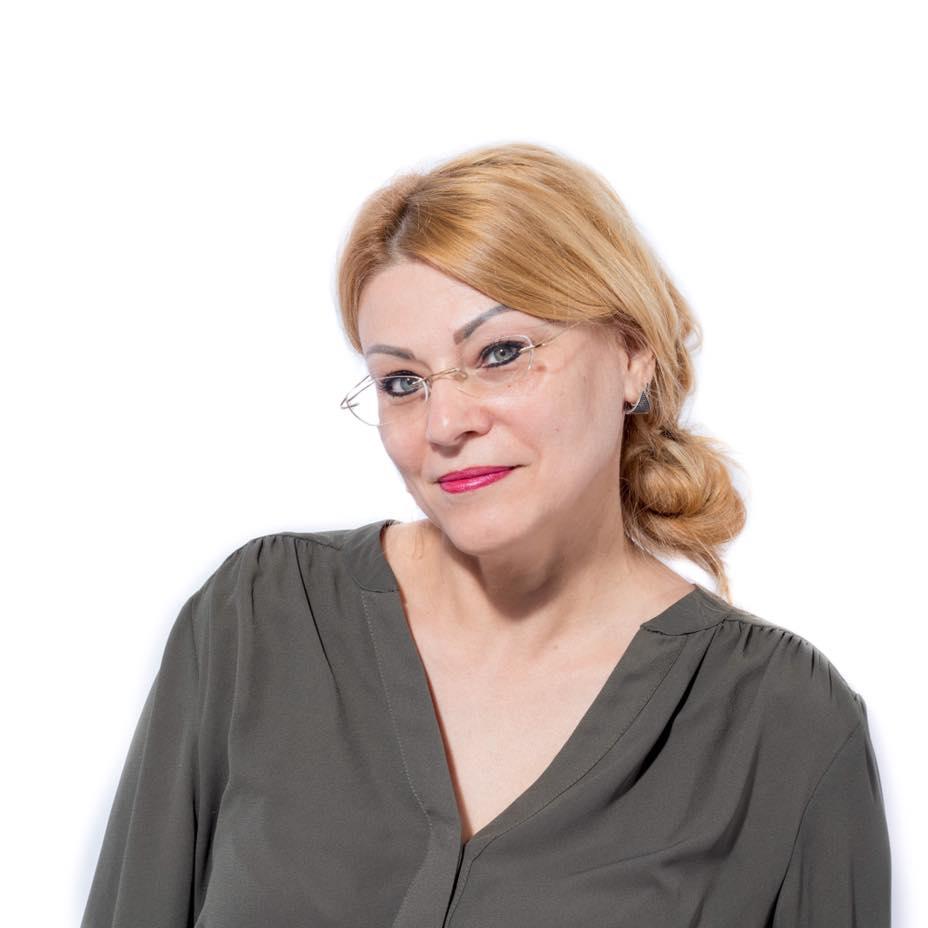 Interviu Silvia Bogdan de la Școala de Valori
