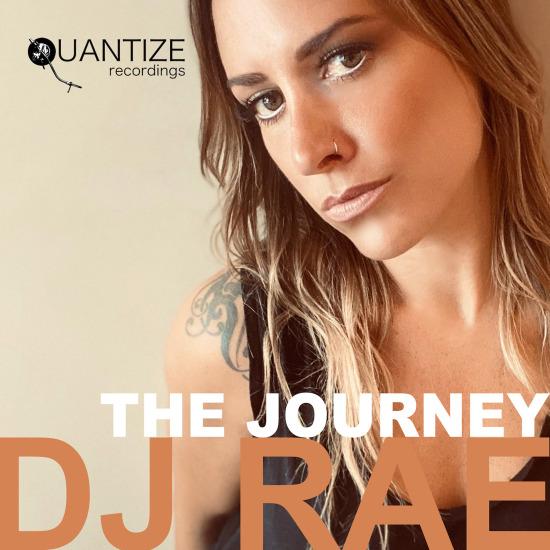 DJ Rae 'The Journey' (Ft. DJ Spen Dub) Quantize Recordings