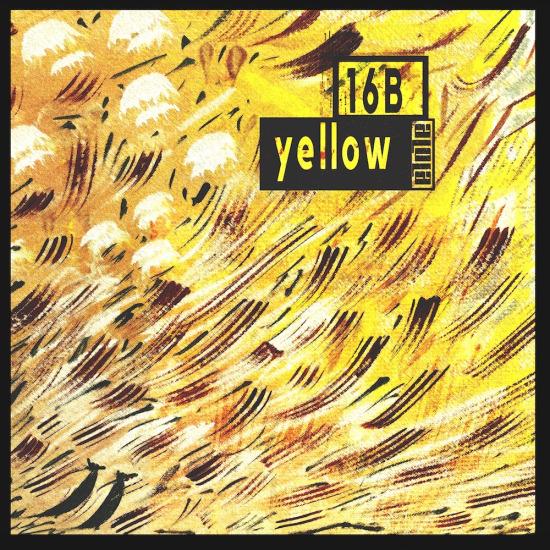 16B - 'Yellow' [aLOLa Records]