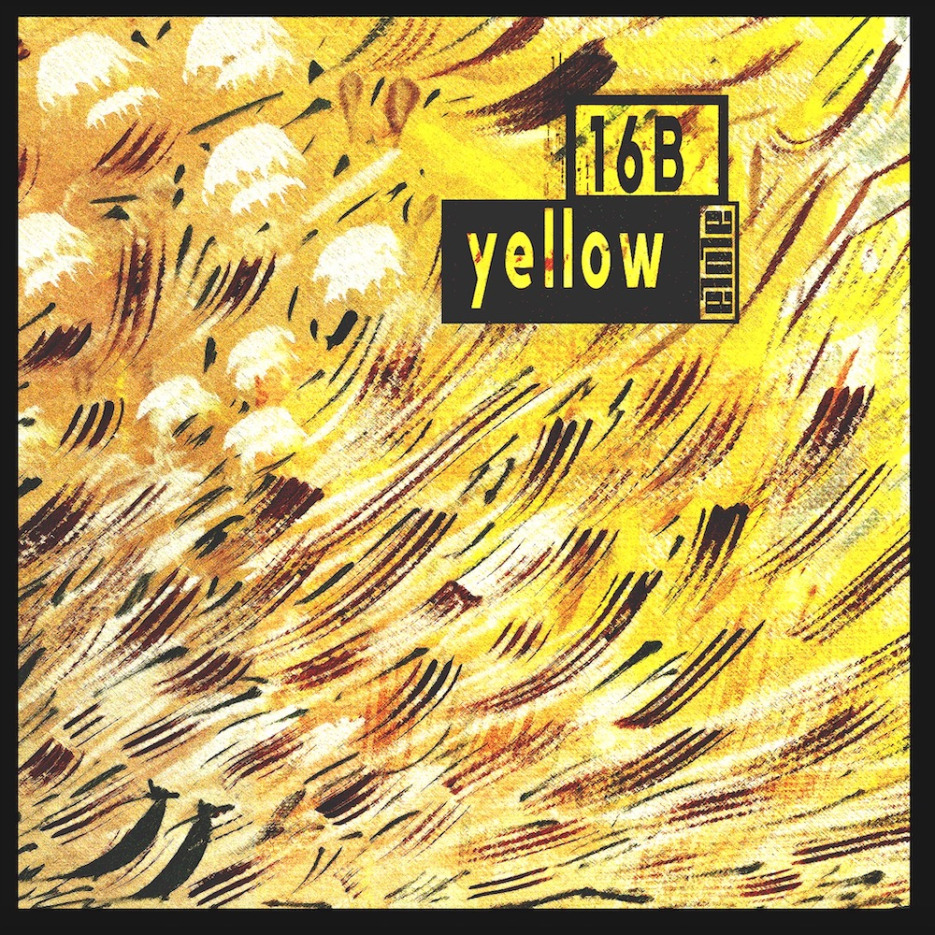 16B - 'Yellow' [aLOLa Records]