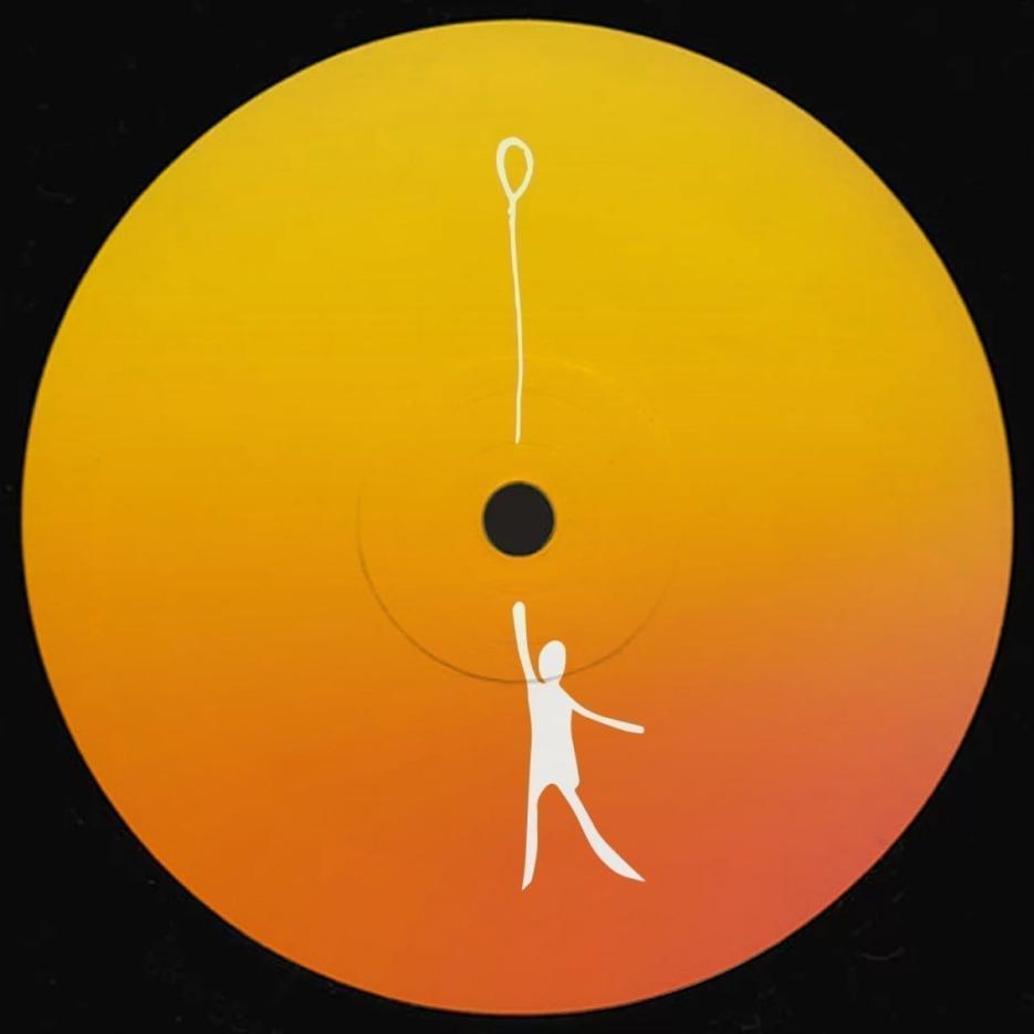 Los Bastoneros - Celestial Airwaves EP [Re.Face Limited] 01