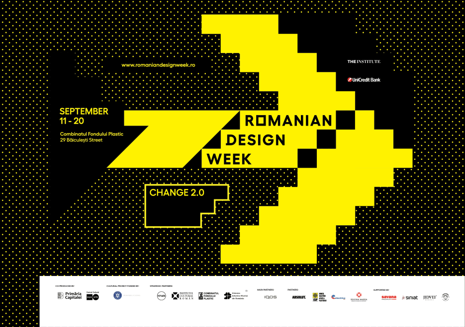 Romanian Design Week 2020