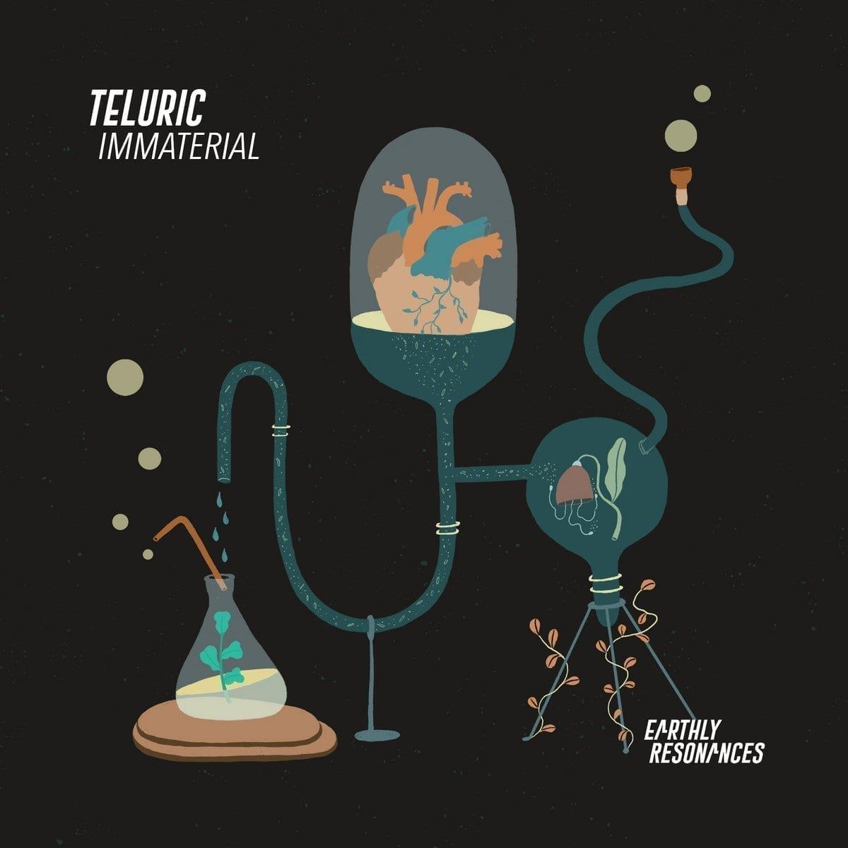 Teluric - Immaterial