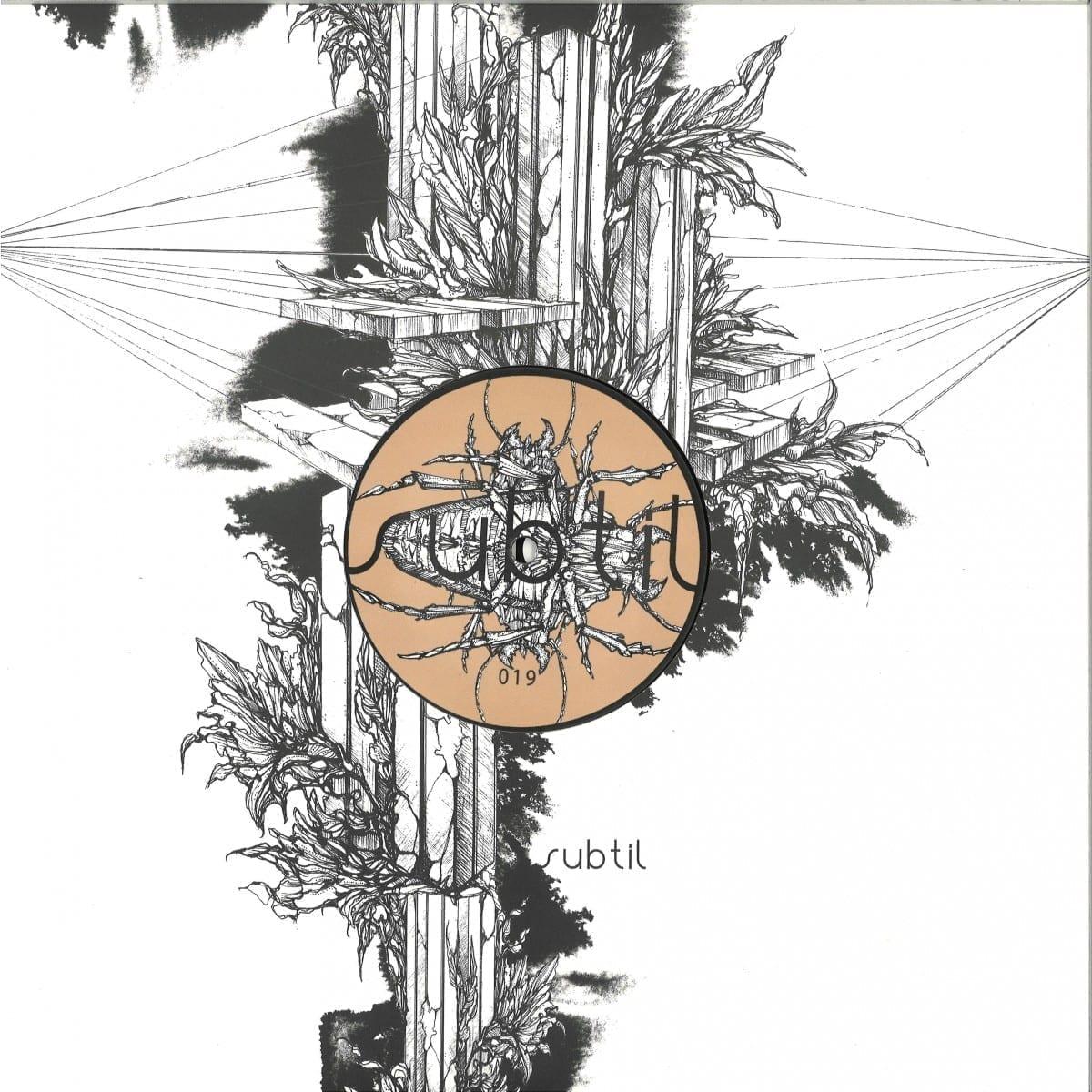 Traumer- Temple [Subtil] 01