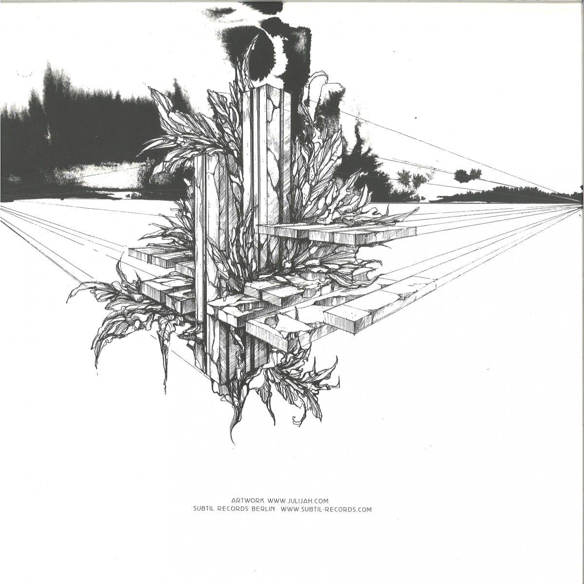 Traumer- Temple [Subtil] 02
