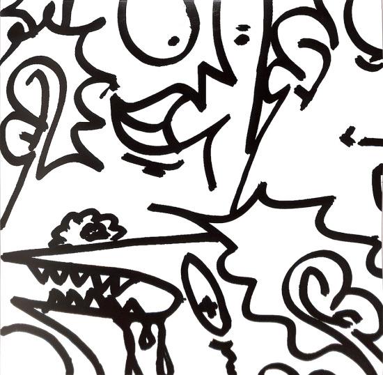 VA (Lumieux, Romain Proust, Hendriks Toth, Cosmic Clap) AKTA records