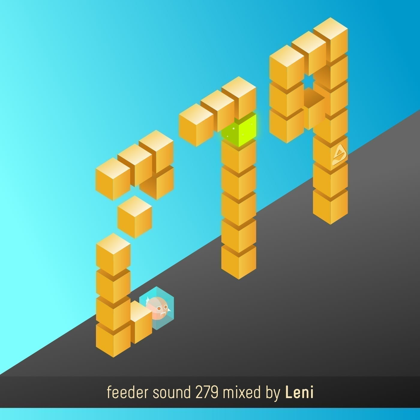 feeder sound 279 mixed by Leni 01
