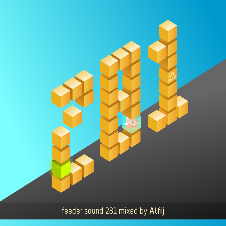 feeder sound 281 mixed by Alfij 01