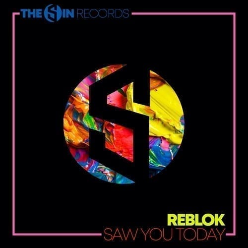 Reblok gets on The sin records to deliver an new amazing single