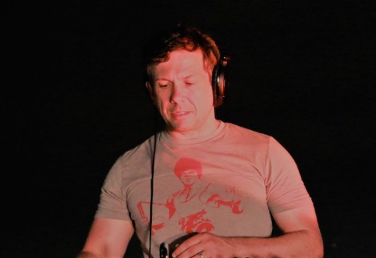 NYC DJ and producer Gatto gets ready for a hectic November: 2 new albums and a single