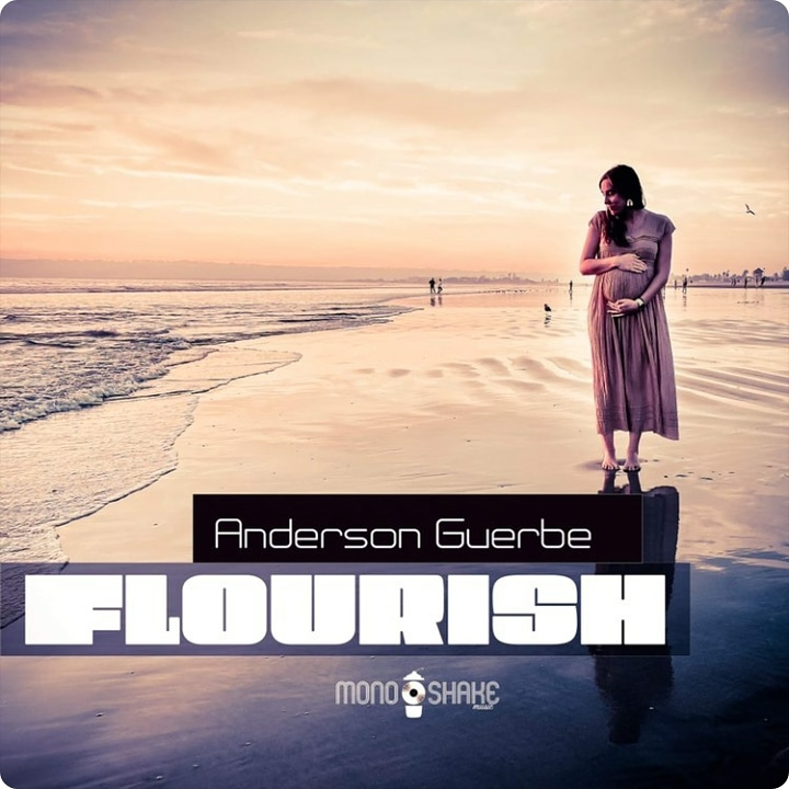 Anderson Guerbe's new single is a declaration of love for his children on the way