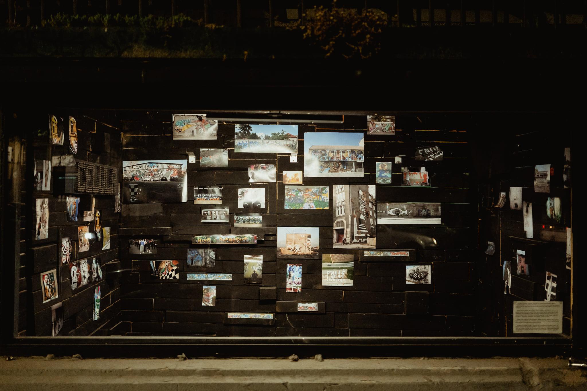 CALCAN Noaptea Albă a Galeiilor de Arta 2020 foto by Claudiu Popescu