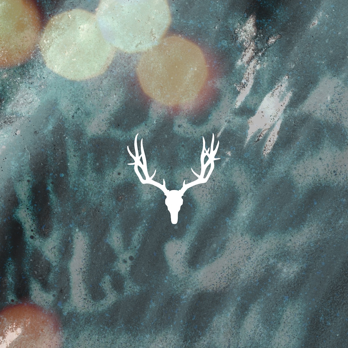 Cervidae Recordings - Five Years Compilation Vol.1 & Vol.2