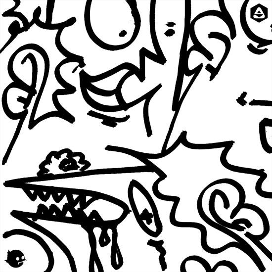 Lumieux - Self Image [AKTA Records] 01