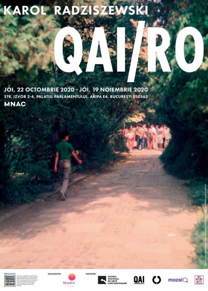 QAI/RO Queer Archives Institute
