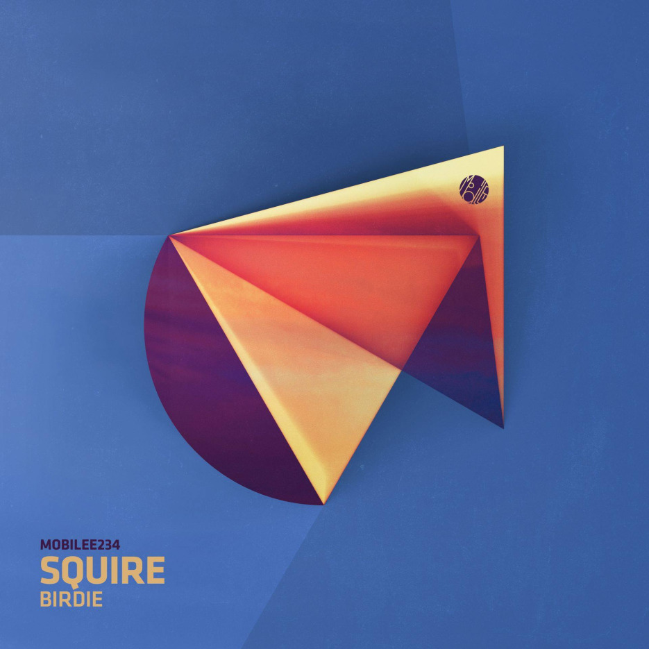 Squire and Mobilee reunite with his EP 'Birdie'