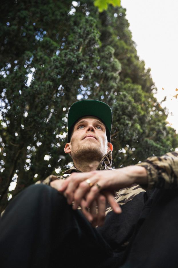 Fliptrix releases his 8th solo album, Light Work