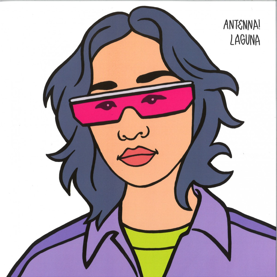 """Antenna! is back with """"Laguna"""" EP: when house music meets cosmic"""