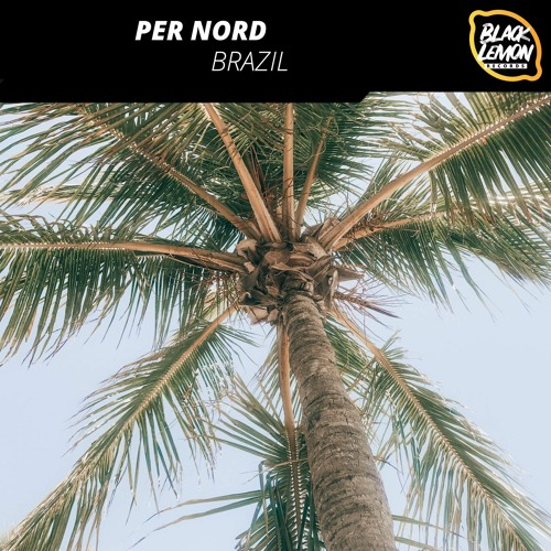 Per Nord gets back on Black Lemon Records to continue his travel around the world