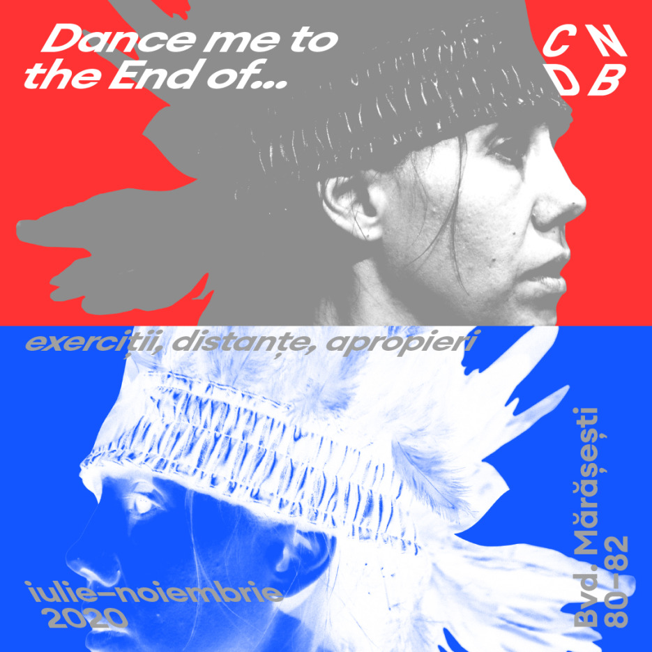Dance me to the End of… sau 9 lucrări de dans contemporan prin care o generație de artiști debutează la Centrul Național al Dansului Bucureș