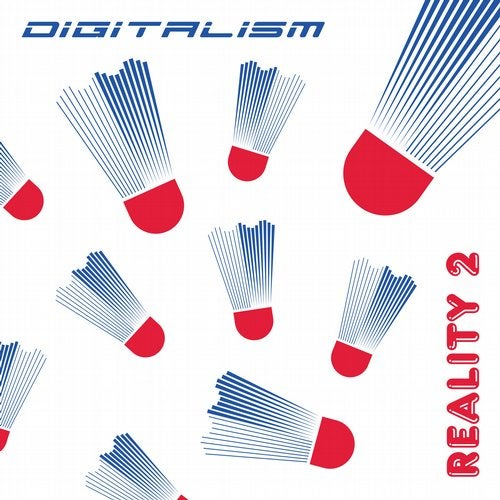 Digitalism's debut EP on Running Back is ace!