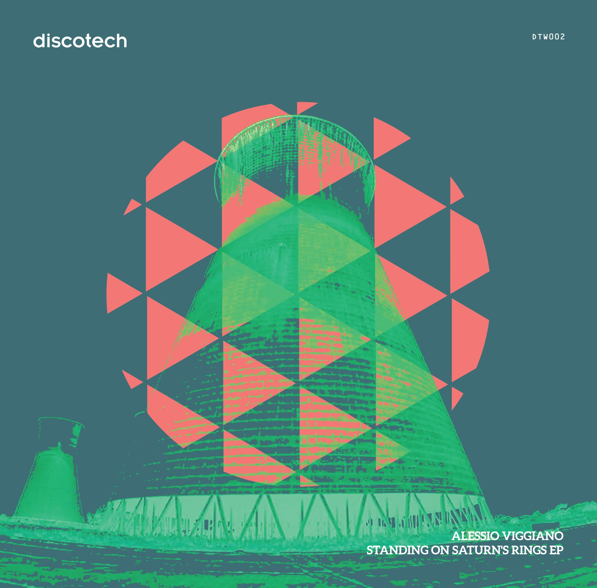 Alessio Viggiano - DTW002 discotech