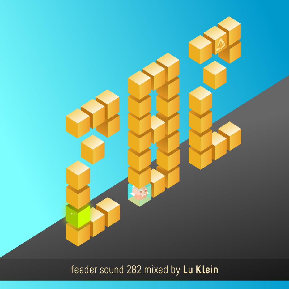 feeder sound 282 mixed by Lu Klein 01