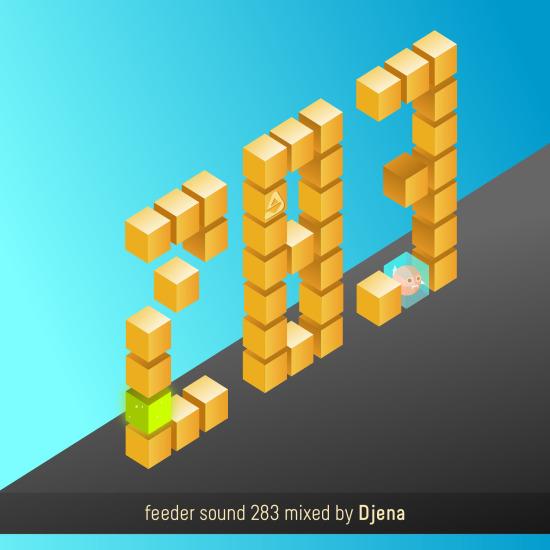 feeder sound 283 mixed by Djena 01
