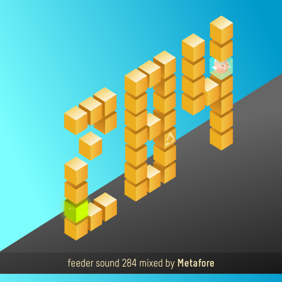 feeder sound 284 mixed by Metafore 01