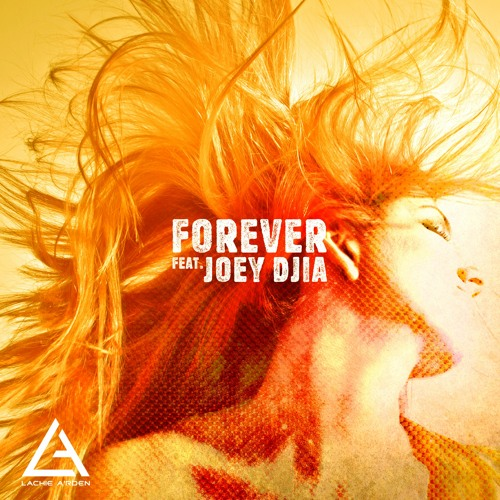 "Lachie A'rden is back with a new warm single titled ""Forever"""
