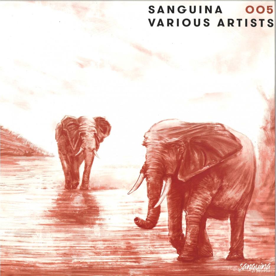 various - sanguina 005 [sanguina records]