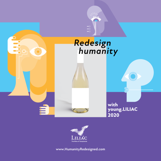 HUMANITY REDESIGNED este tema abordată anul acesta în cadrul competiției young.LILIAC 2020