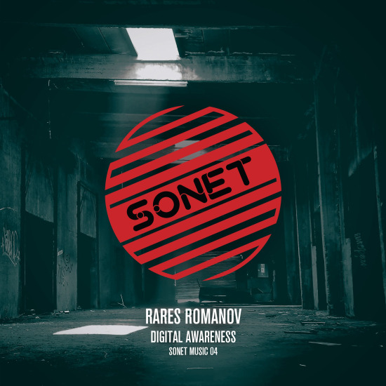 Sonet Music label - Rares Romanov