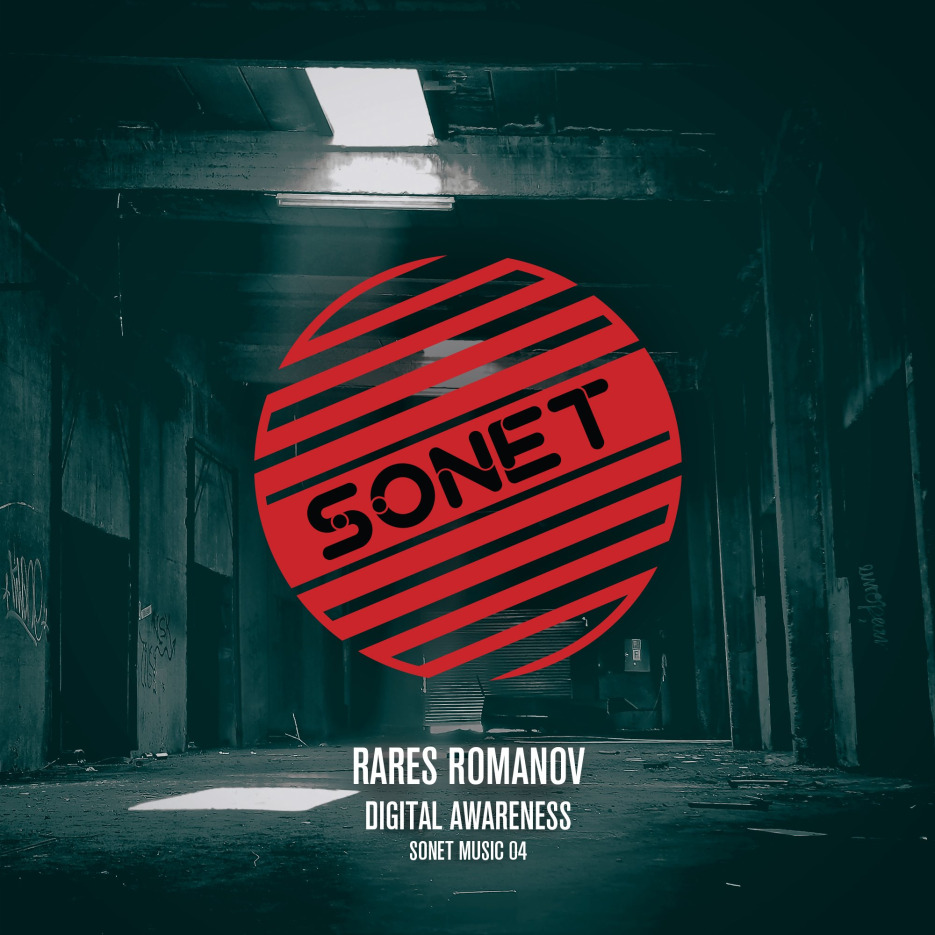 Sonet Music label - Rares Romanov
