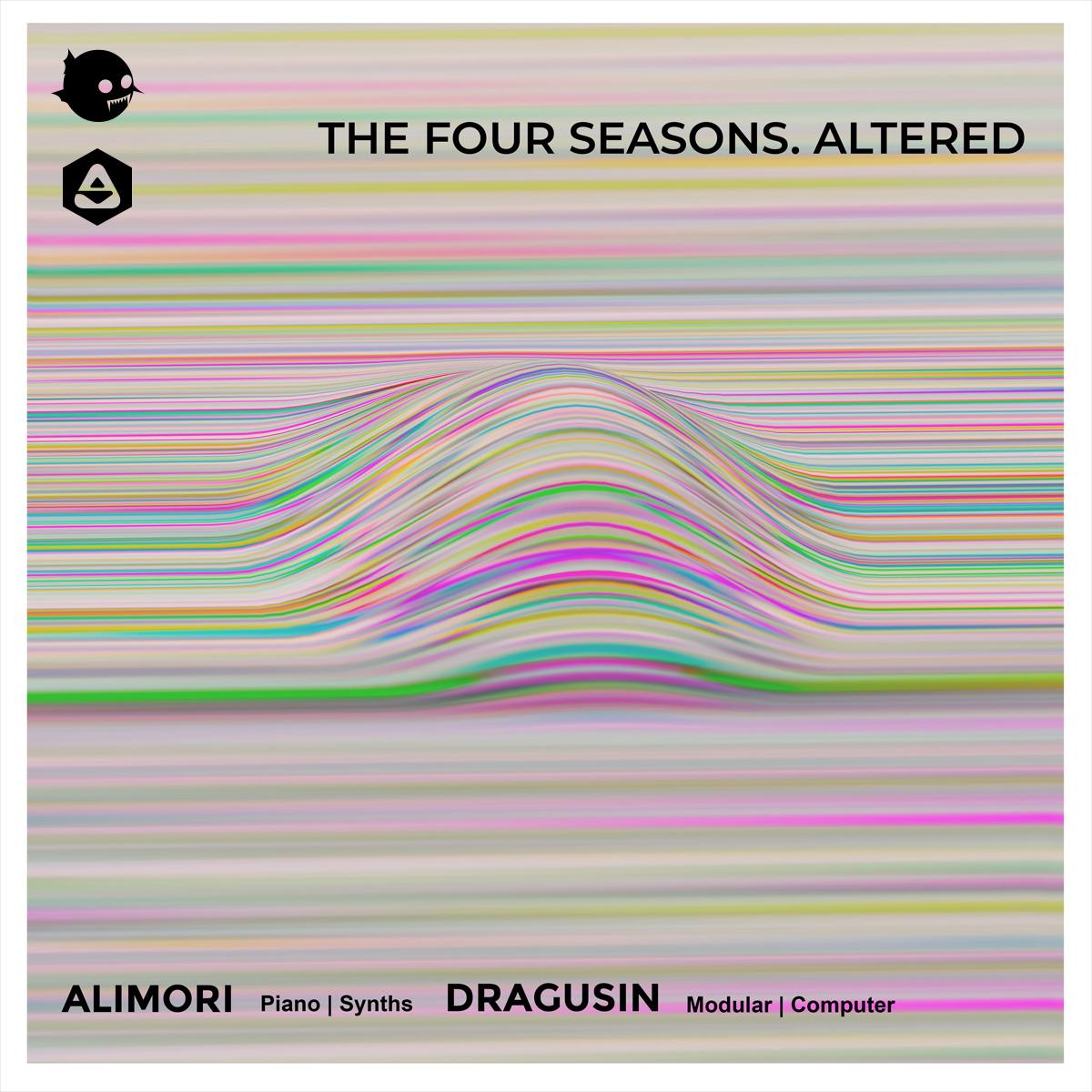 Alimori, Dragusin - Spring [Longcut Records 01]