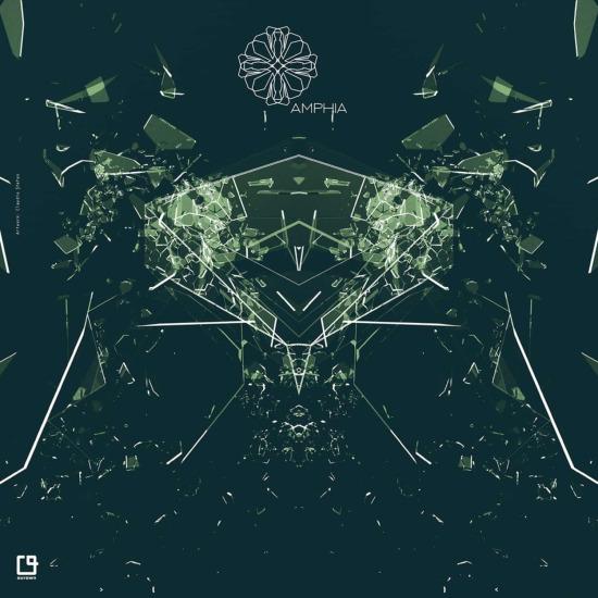 Amorf - Shattered Glass EP [Amphia]