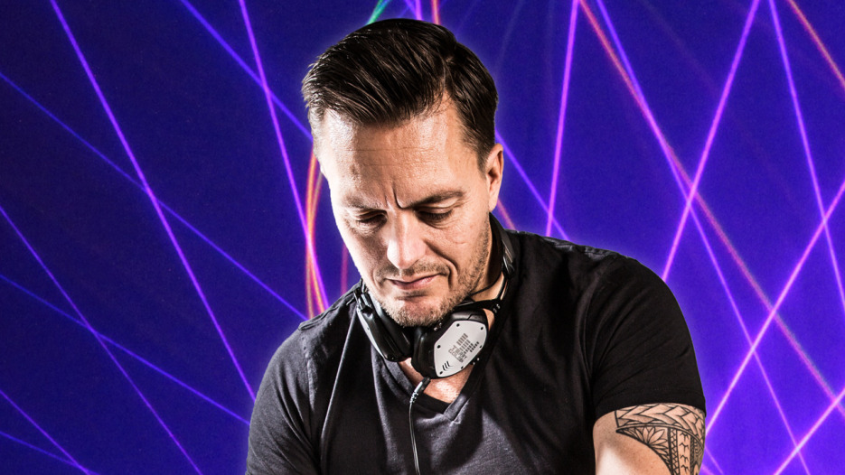 DJ Terry Golden is back with powerful trance track, 'Gold'