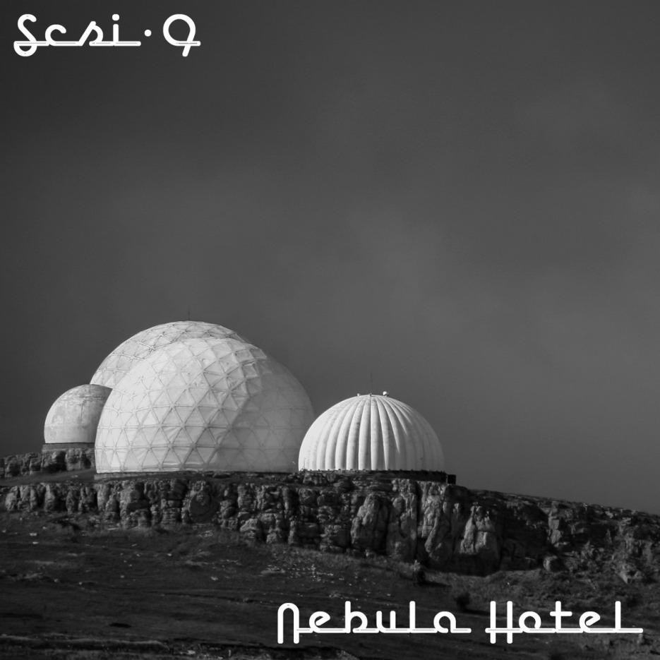 feeder sound exclusive premiere: Scsi-9 (Anton Kubikov and Maxim Milyutenko) - Nebula Hotel